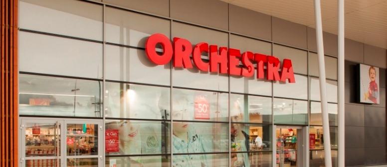 Pierre Mestre, le fondateur d'Orchestra Prémaman, reprend le contrôle de sa chaîne de magasins