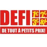 Franchise DEFI 123