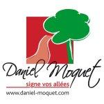 Franchise DANIEL MOQUET SIGNE VOS ALLEES