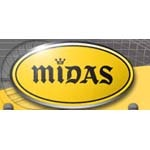 Franchise Centre auto et Station service MIDAS