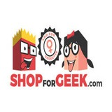 Franchise Shop For Geek