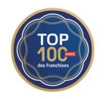 classement top 100 des Franchises