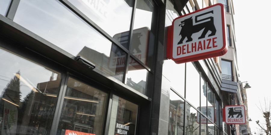 Delhaize poursuit son développement malgré la crise du coronavirus