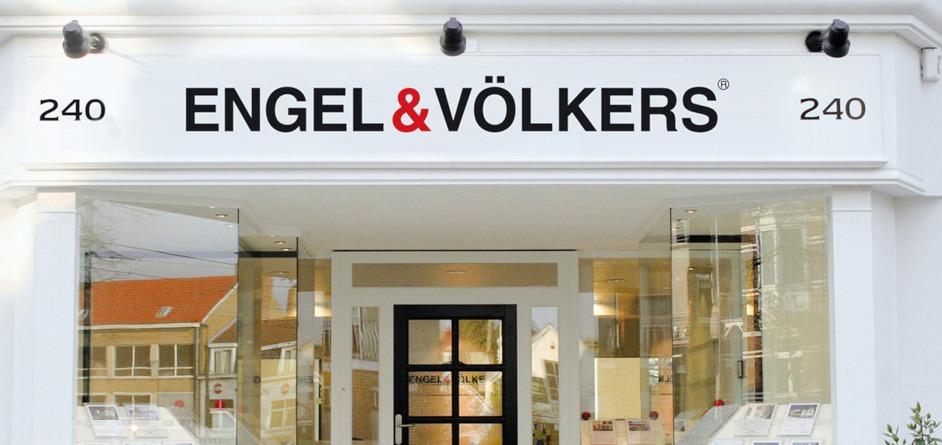 Le groupe Engel & Völkers consolide son implantation régionale