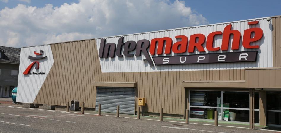 Intermarché poursuit les réouvertures malgré le Covid-19