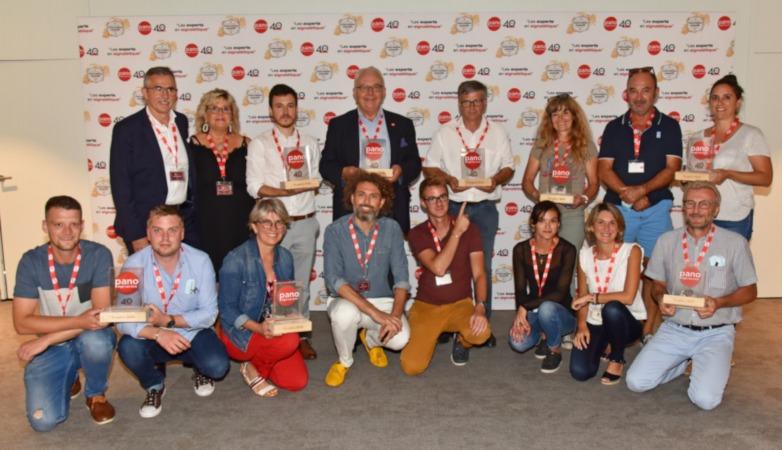 Les Trophées PANO 2020 remis aux meilleurs concessionnaires
