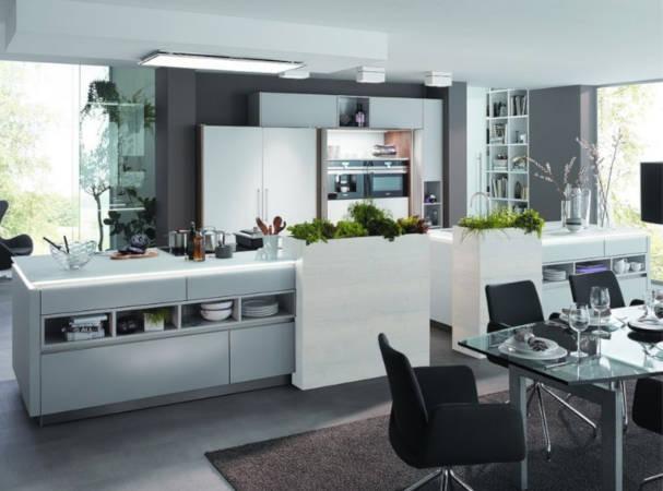 modèle Vaden Borre Kitchen