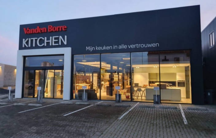 magasin saint nicolas vanden borre kitchen